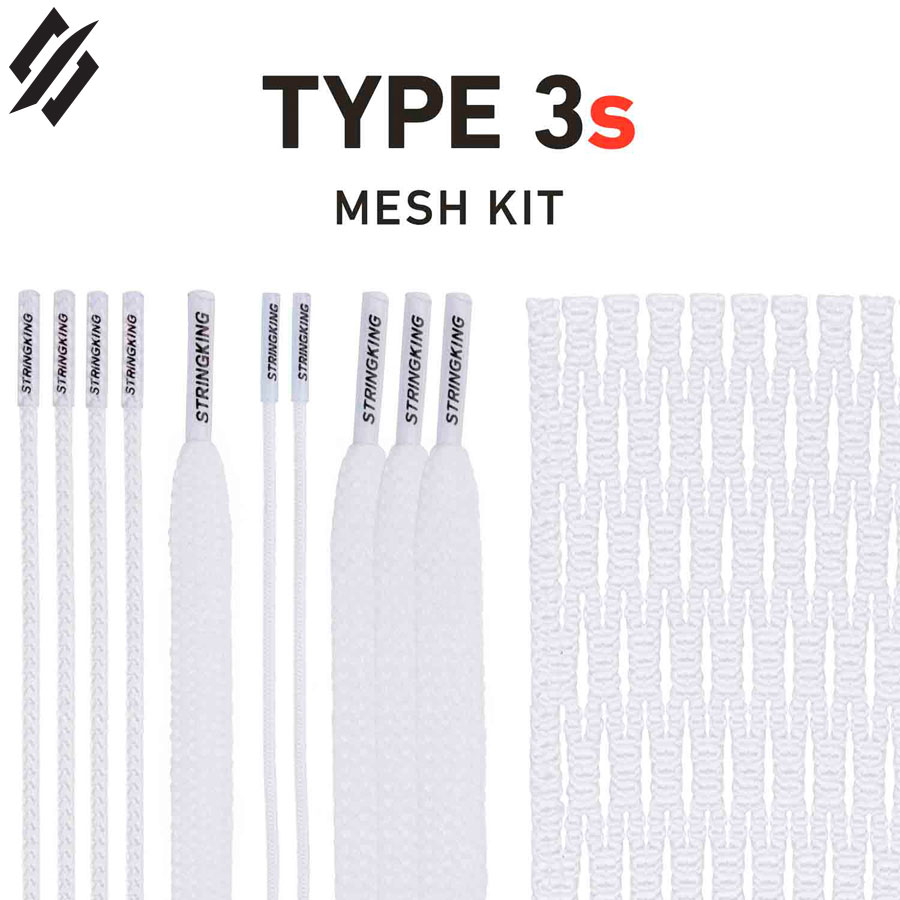 StringKing Type 3S Performance Mesh Kit