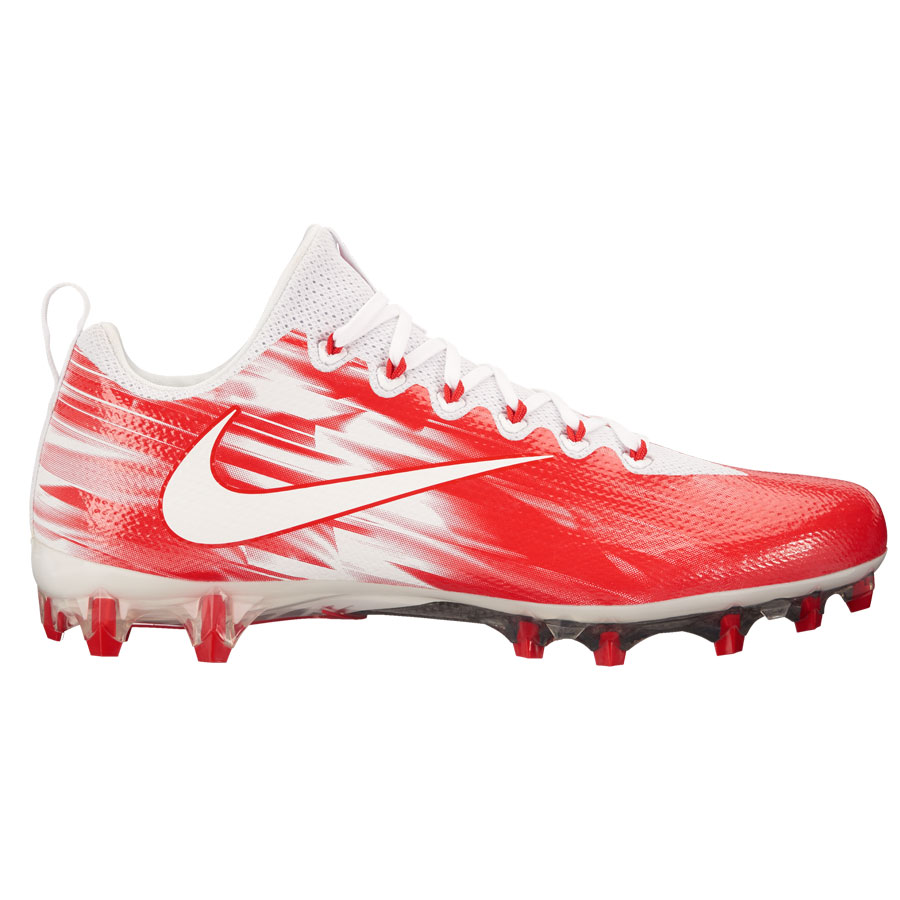 Nike Vapor Untouchable Pro Lax-Red