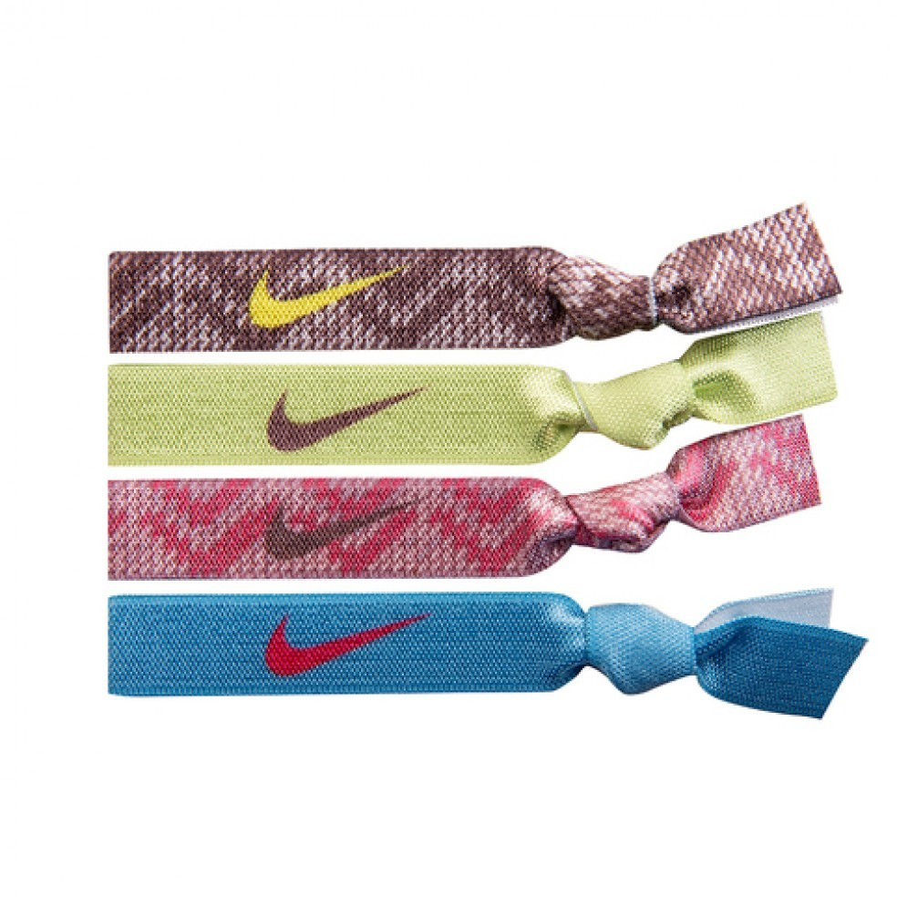 Nike Printed Hairband 4pk