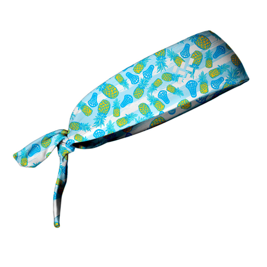 All-Terrain Laxin' Sweet Blue Headtie