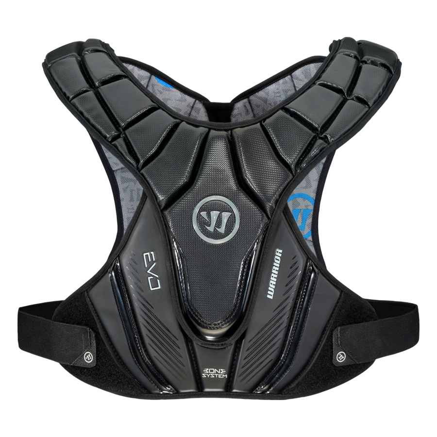 Warrior Evo Hitlyte 19 Shoulder Pad