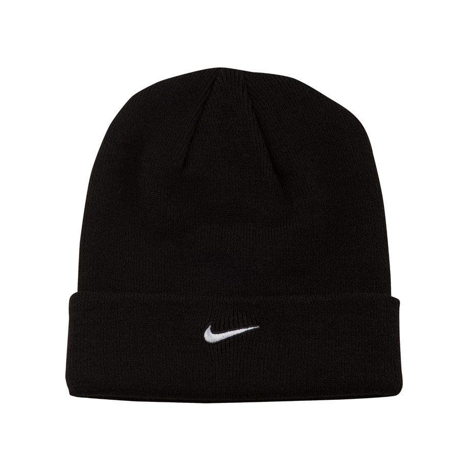Nike Team Sideline Beanie-Black