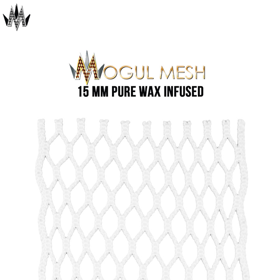Mogul Mesh Pure Wax Infused