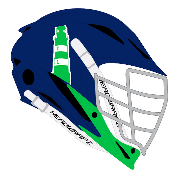 STX 3D Rival-New England South