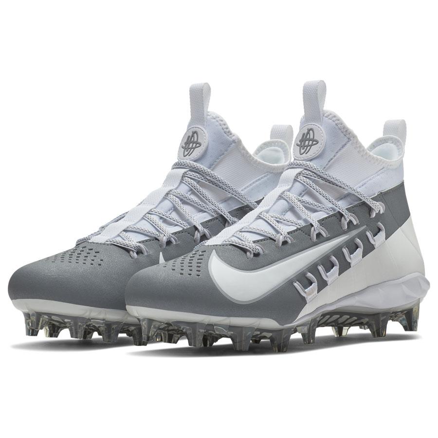 new products f1f59 9132a Nike Huarache 6 Elite -White-Wolf Grey