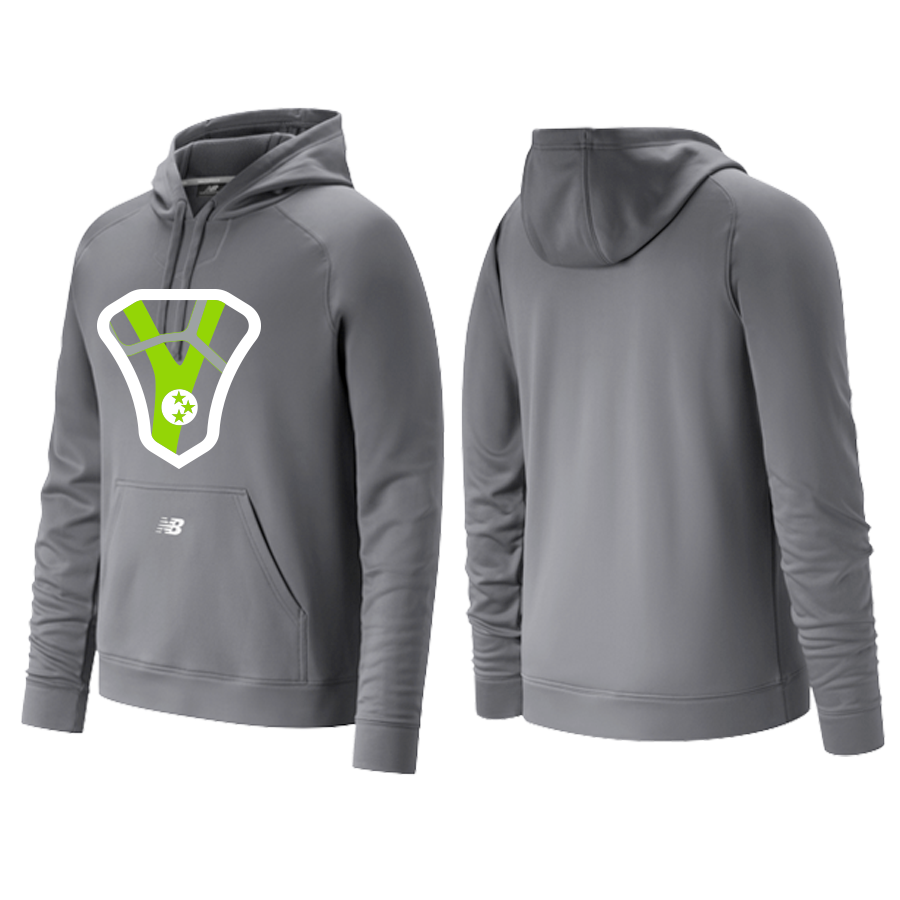 True PA - New Balance Tech Hoodie 2.0