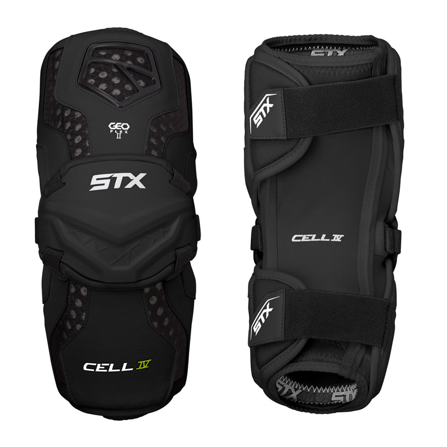STX Cell 4 Arm Guards