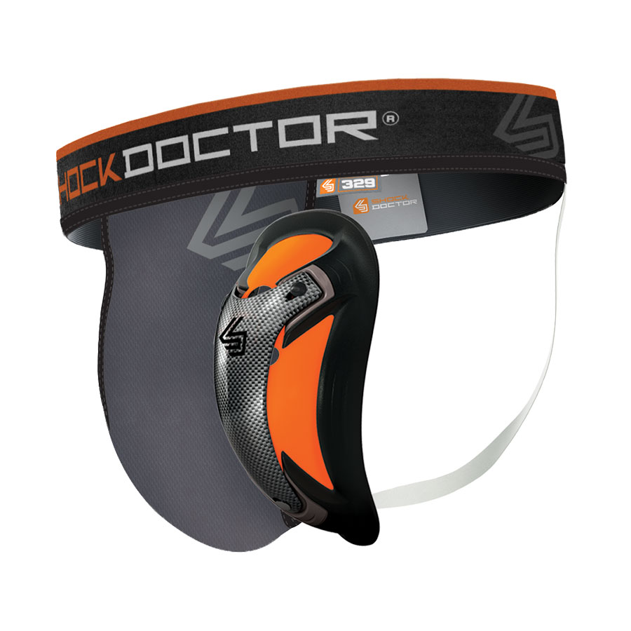 Shock Doctor Ultra Pro Supporter w/ Ultra Carbon Flex Cup