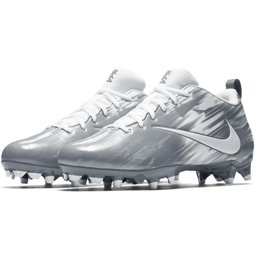 Nike Vapor Varsity Low Lax-Grey