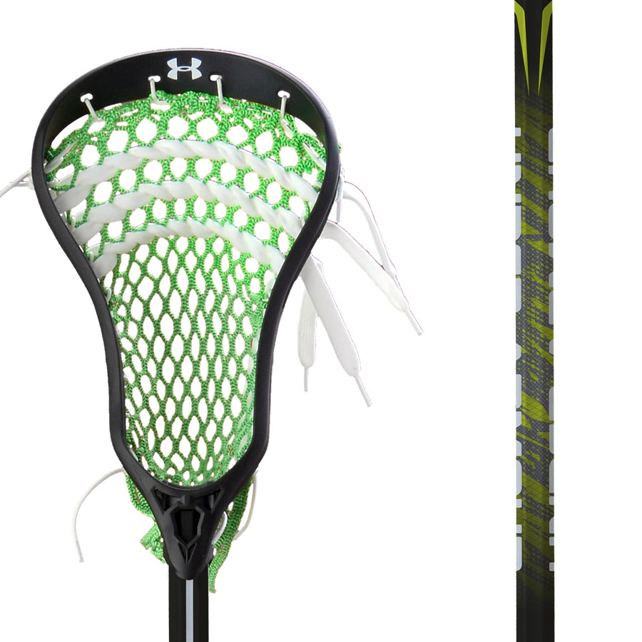 UA Nexgen Complete Defense Stick