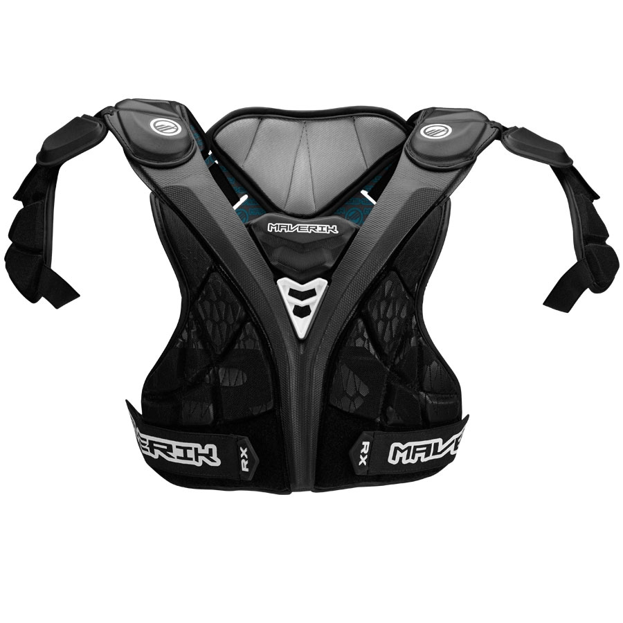Maverik RX Shoulder Pads