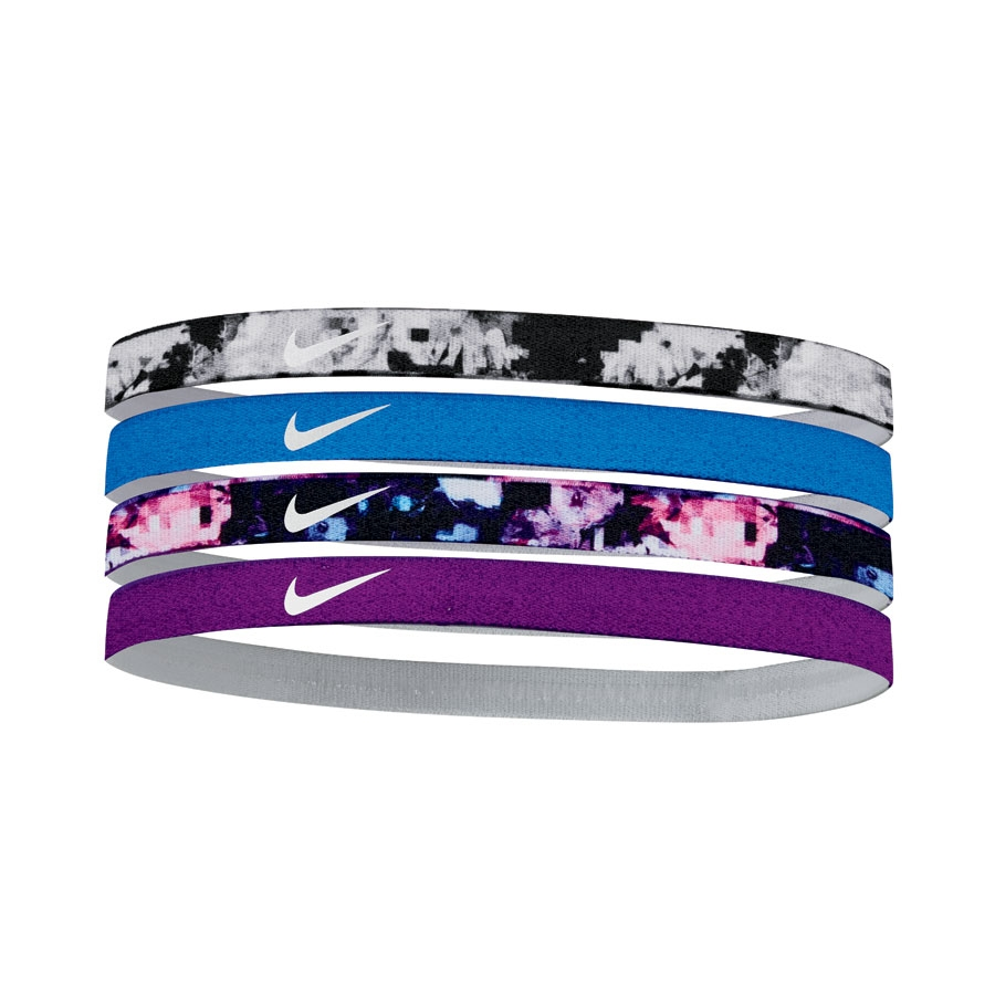 Nike Girls Headband Assorted 4 Pack