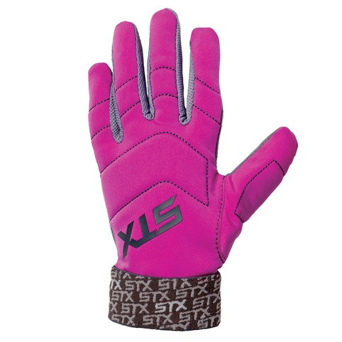 STX Polar Cub Winter Youth Glove purple Extra Small-Small