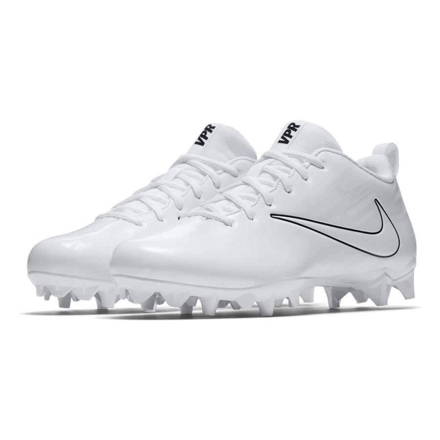 70bd693523c3 Nike Vapor Varsity Low Lax-White   Lax
