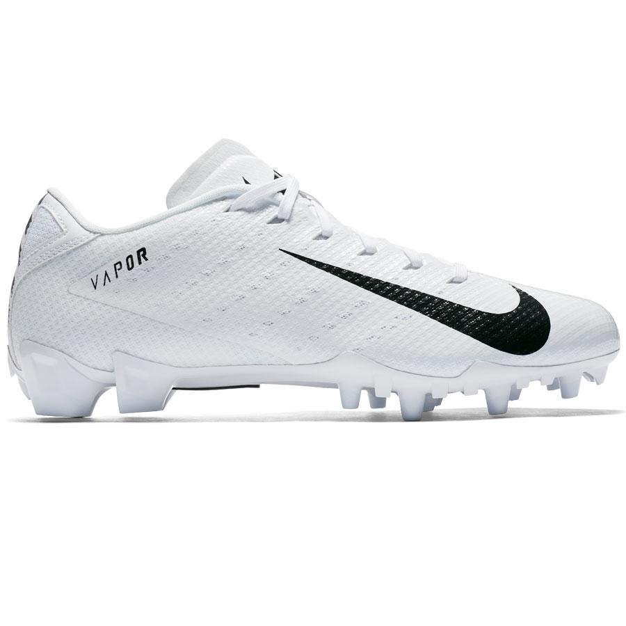 b29674a490 Nike Vapor Untouchable Speed 3 TD-White-Black | Lax