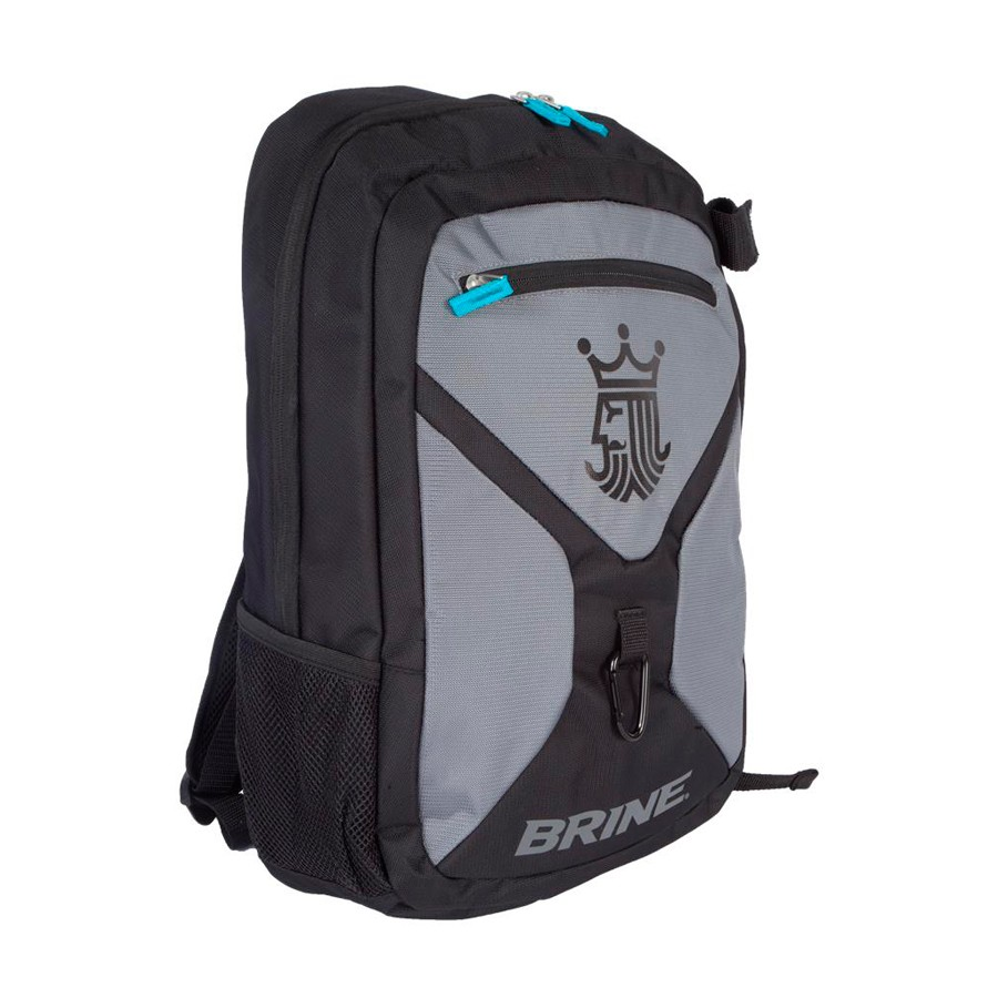 Brine Blueprint Backpack black