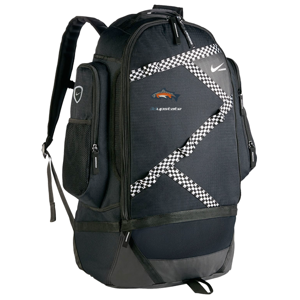 3d Faceoff Backpack - Upstate