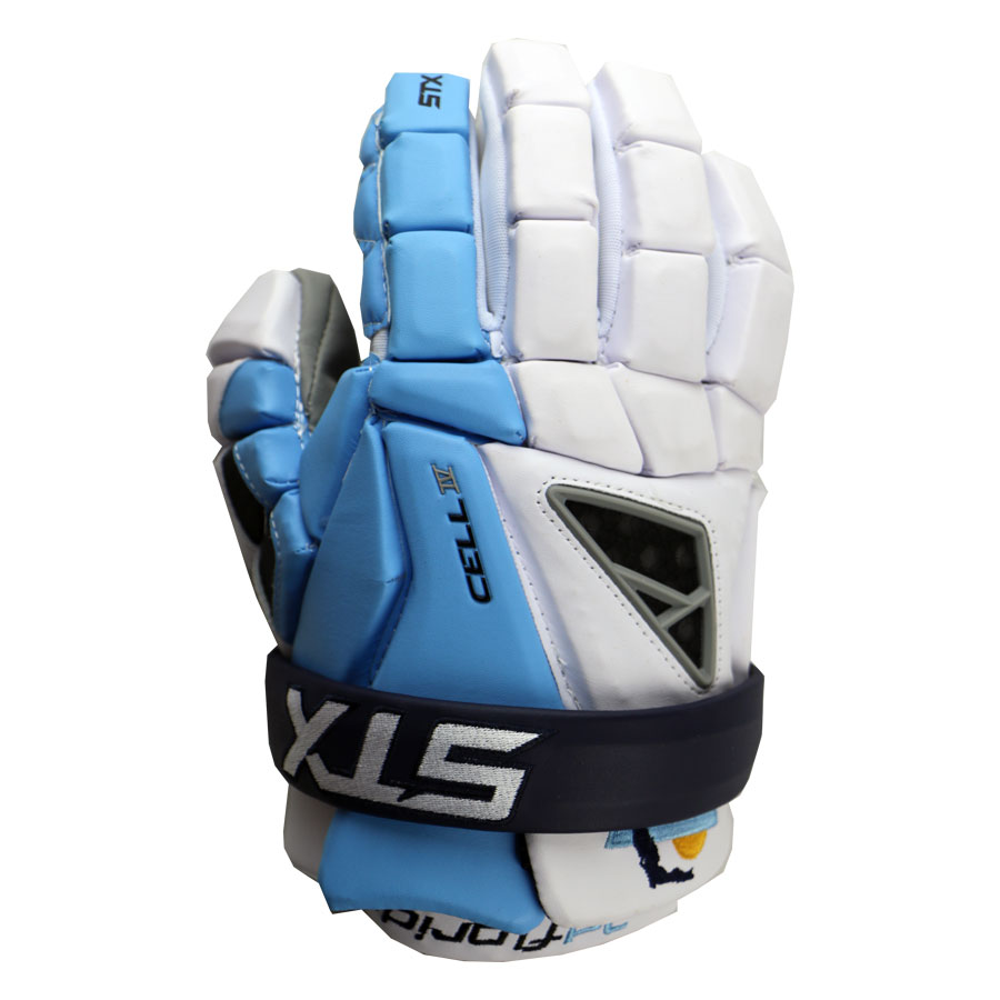 3d Florida Cell 4 Glove