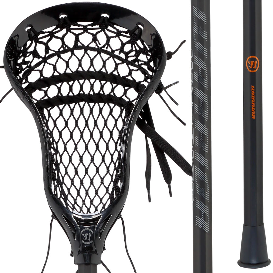 "Warrior Burn Next 70"" Defensive Complete Stick"