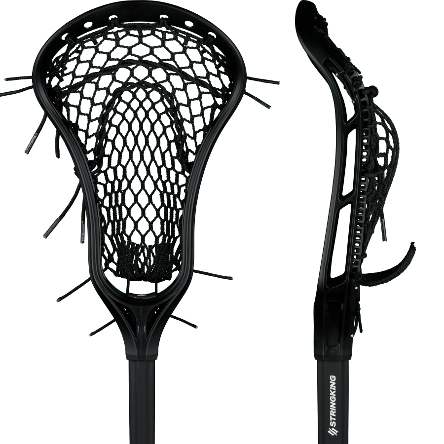 Stringking Complete W Junior with Type 4 Mesh