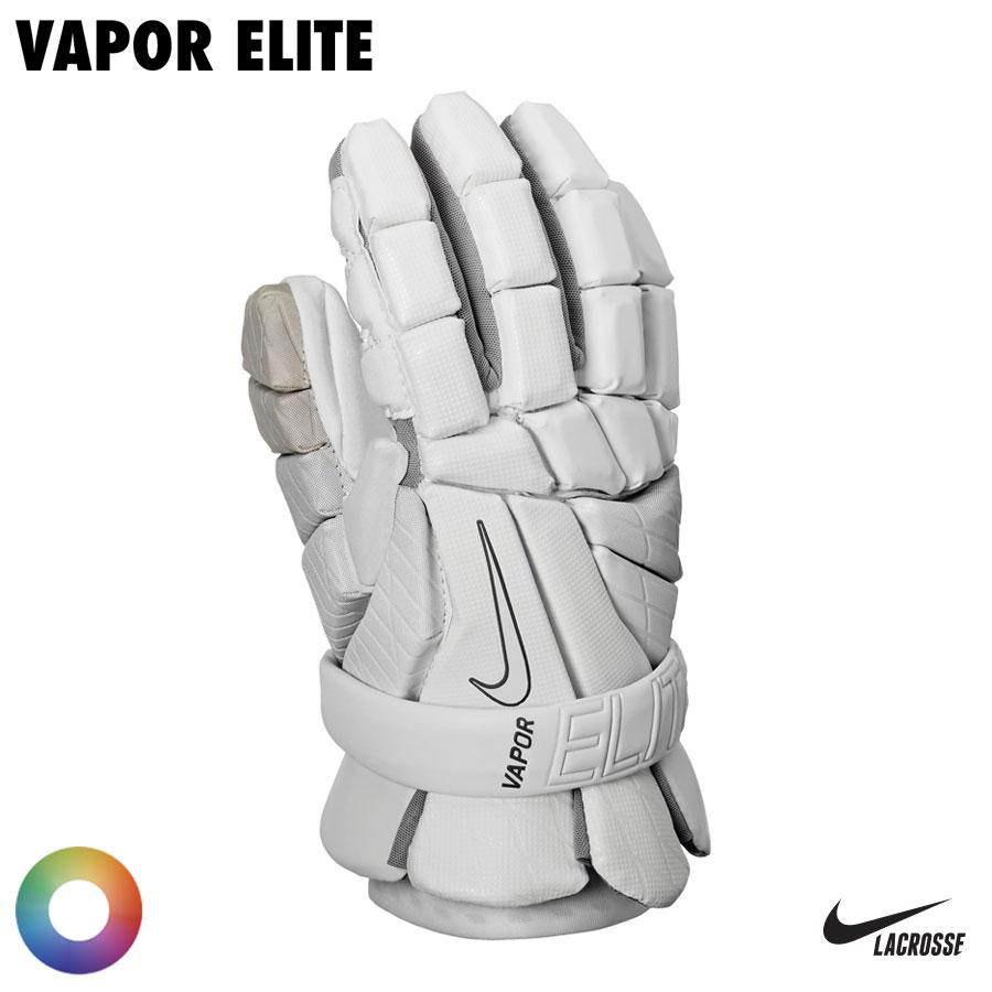 Nike Vapor Elite Lacrosse Gloves