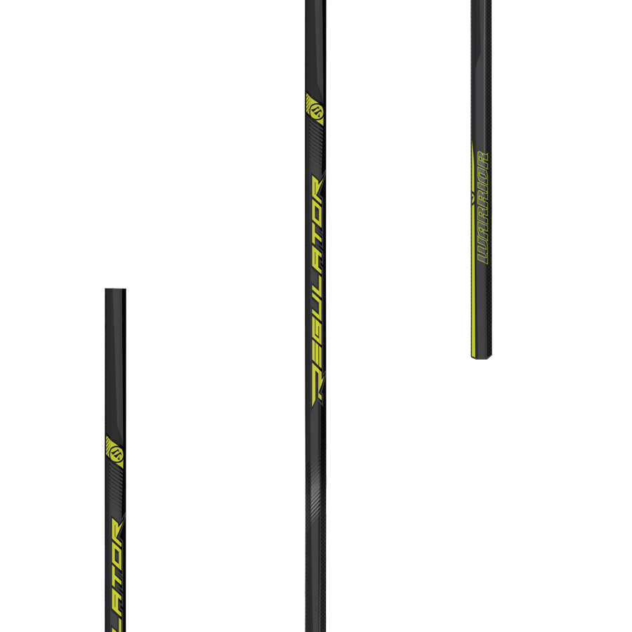 Warrior Reg Max Pro Minimus Carbon Defense