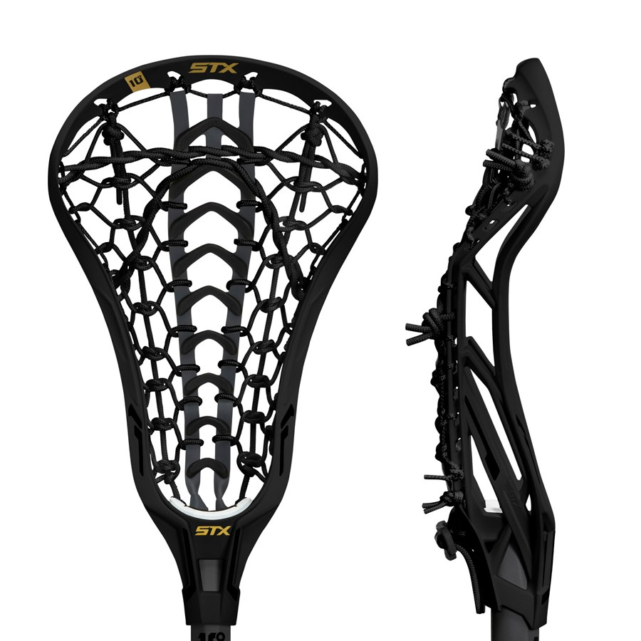 Stx Fortress 600 Head