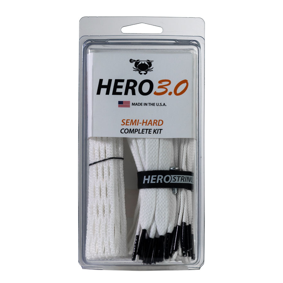 East Coast Dyes Hero 3 Semi-Hard Mesh Kit