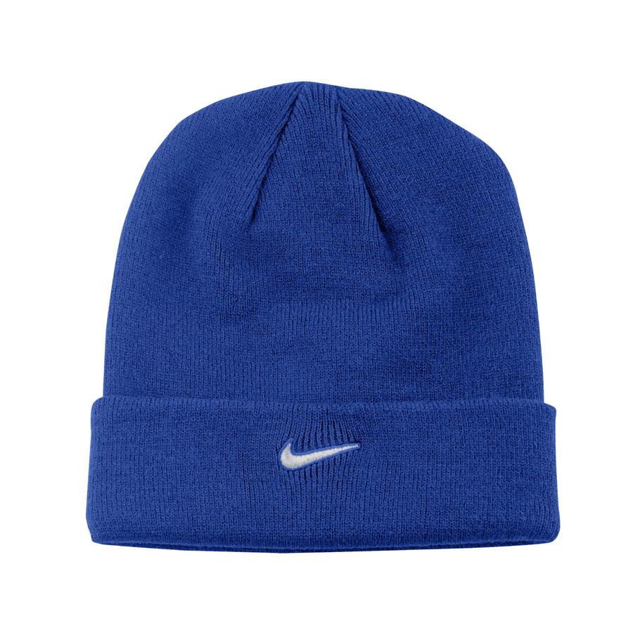 1a915e6a Nike Team Sideline Beanie-Royal   Lax