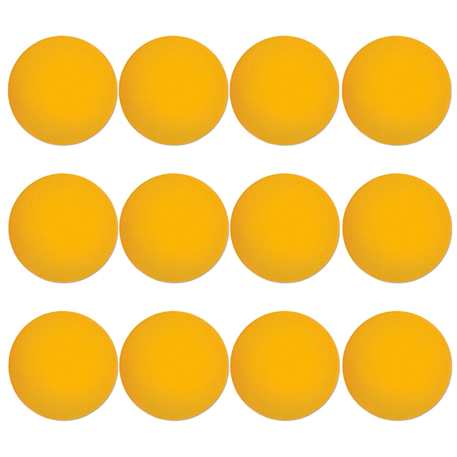 Lax.com Dozen Balls orange