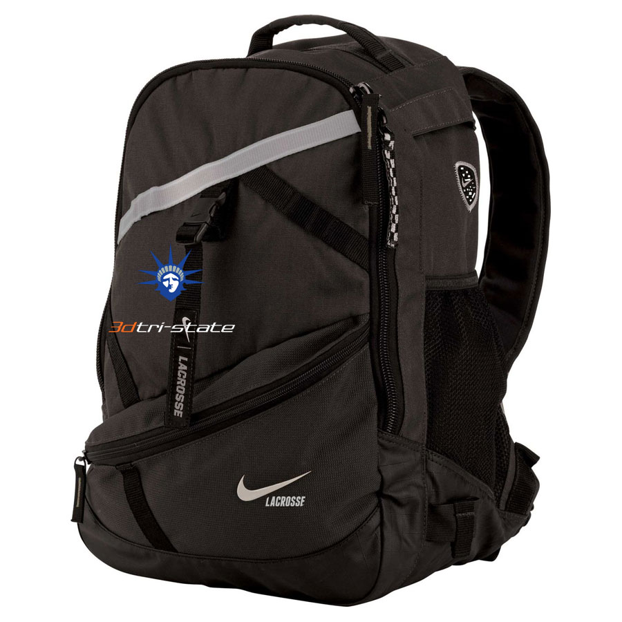 Lazer Backpack - 3d Tri-state