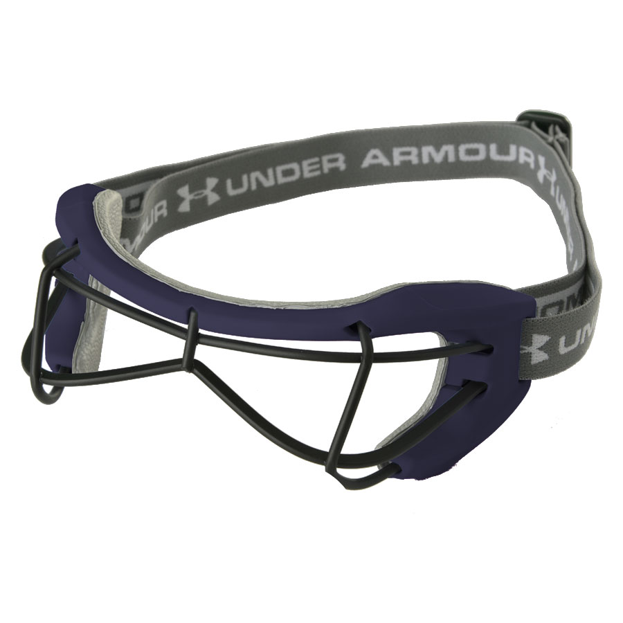 facfdf38f7 Under Armour Futures Goggle with Stainless Steel Mask