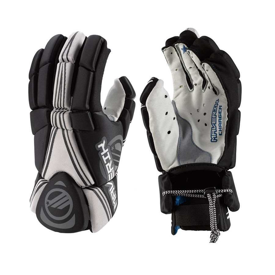 Youth Lacrosse Equipment Set
