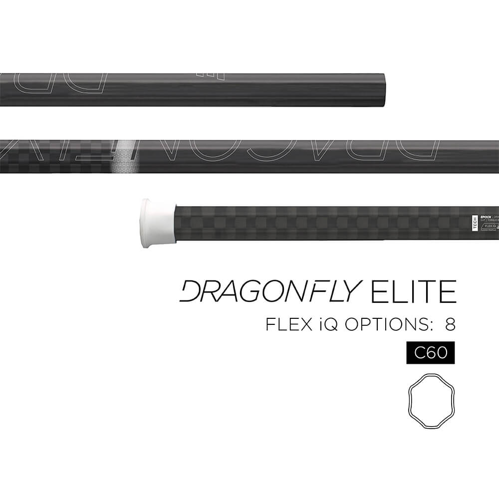 Epoch Dragonfly Elite Defense No Foam