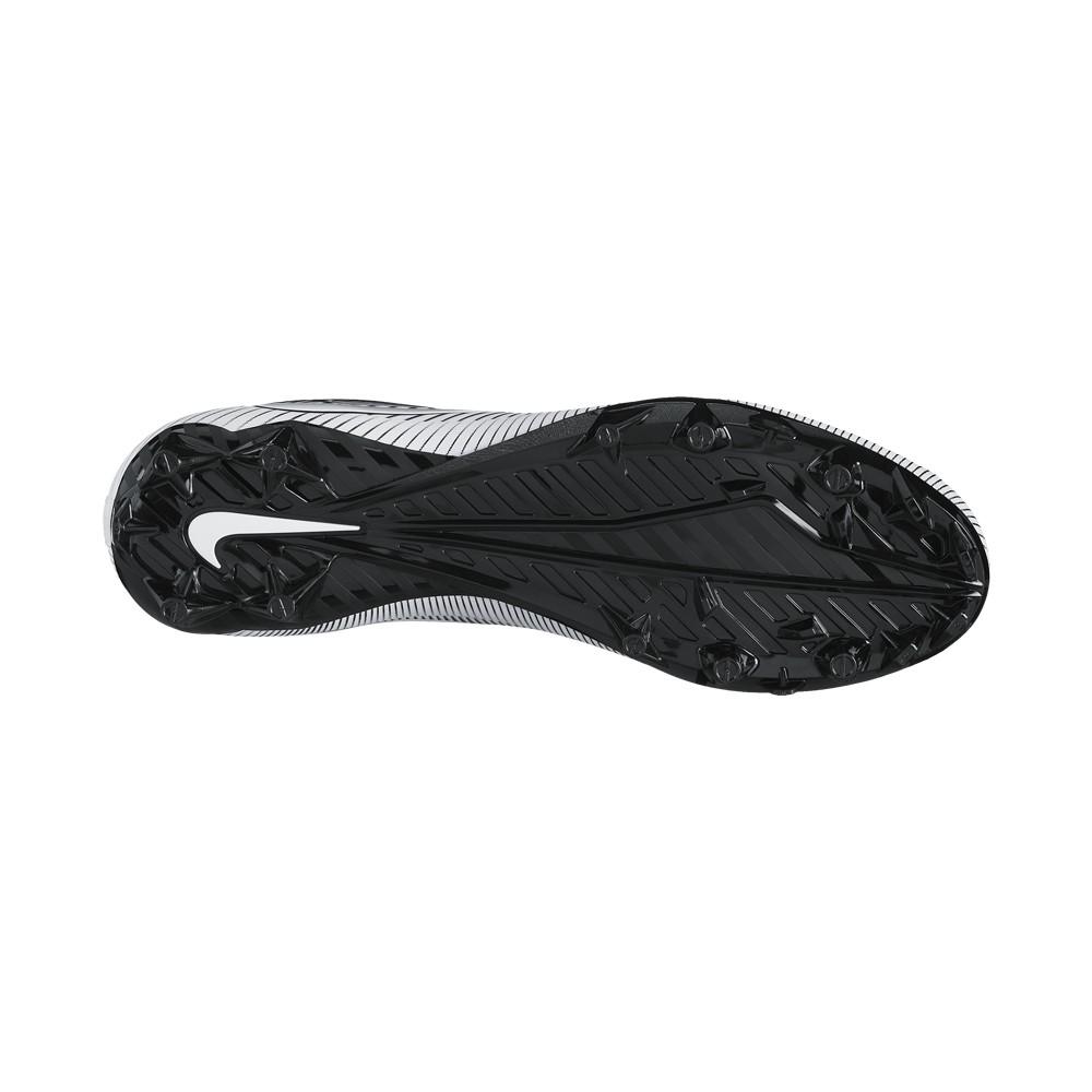 new product 49e9e 546d5 Nike Vapor Strike 5 TD-Black-White