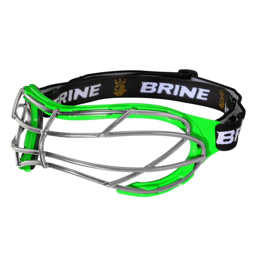 Brine Dynasty Rise Youth Lacrosse Goggle