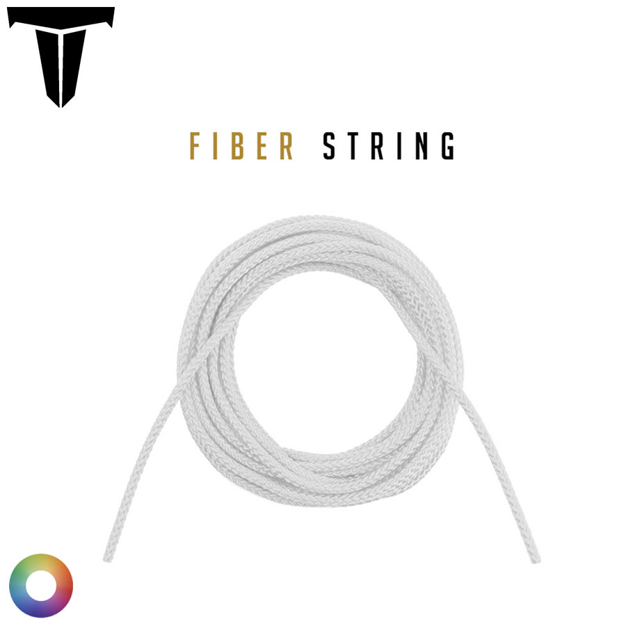 Throne Fiber String 10ft