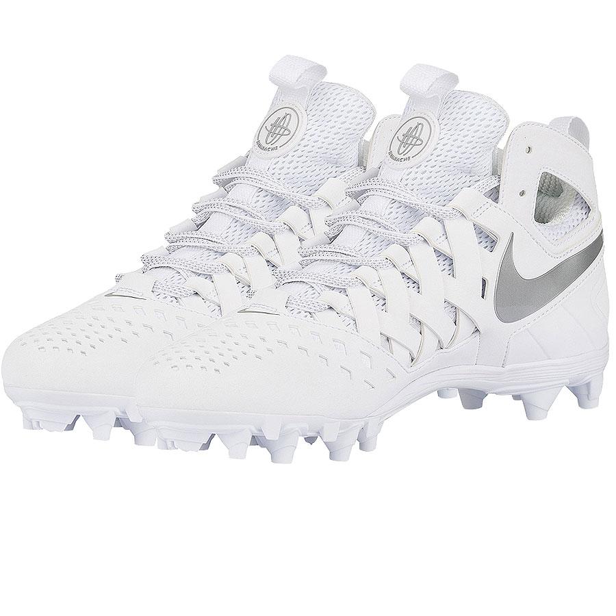 Nike Huarache 5 Lax Cleats