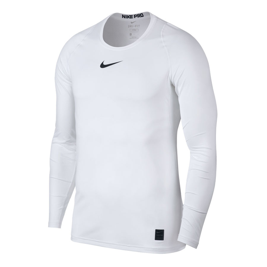 Nike Men's Pro Longsleeve Training Shirt