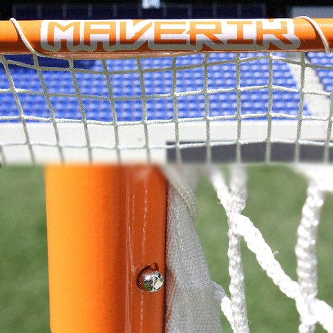 Maverik 4mm Replacement Lacrosse Goal Net