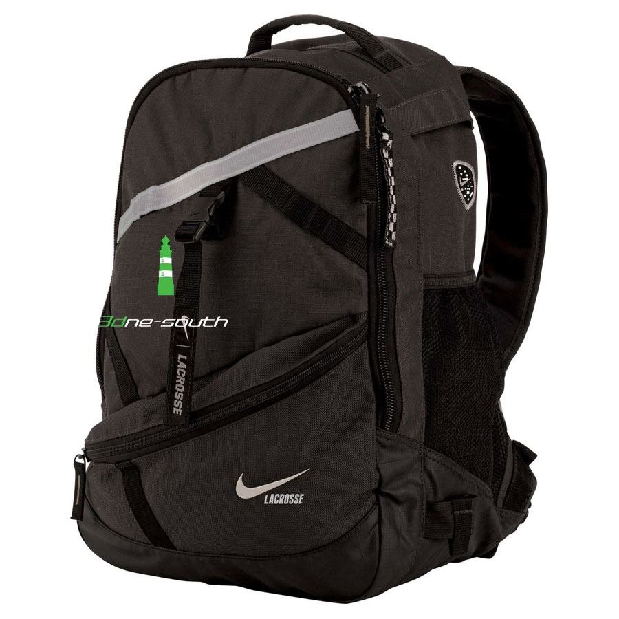 Lazer Backpack - 3d New England South