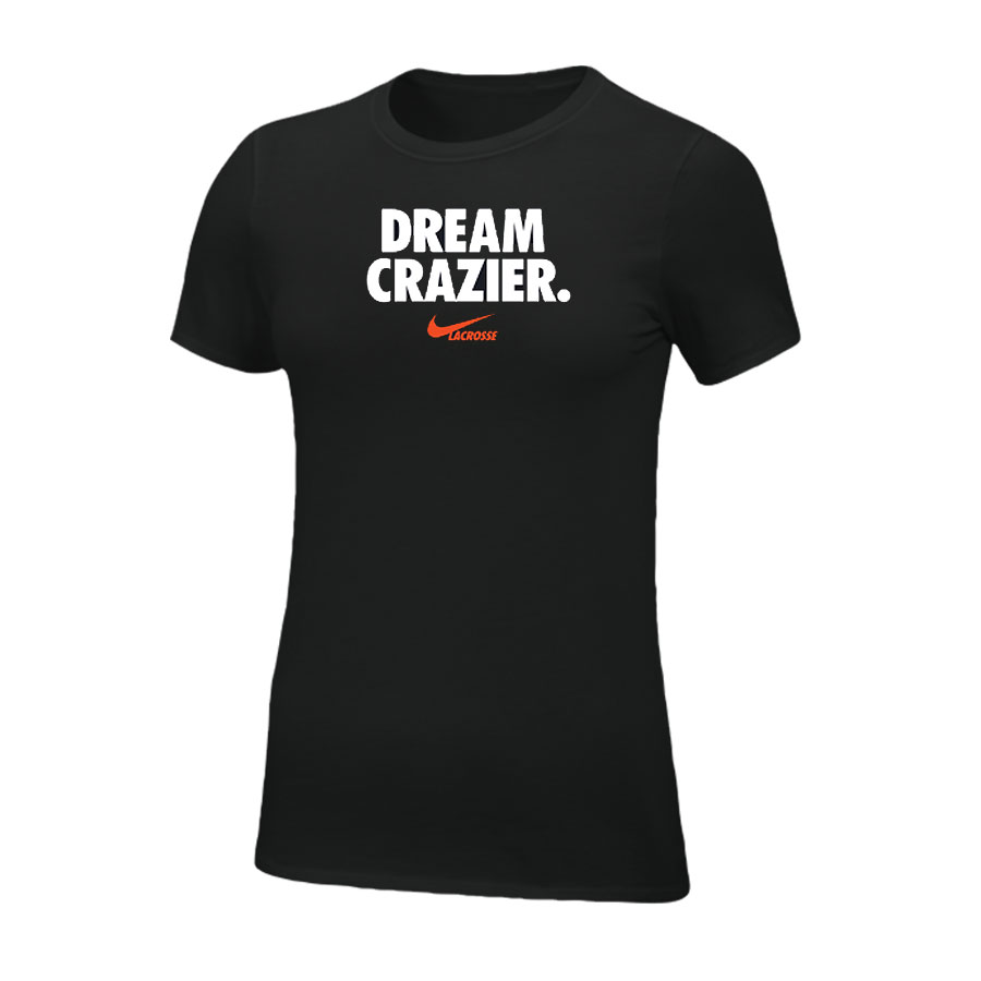 Nike Dri-Fit Cotton SS Dream Crazier Tee