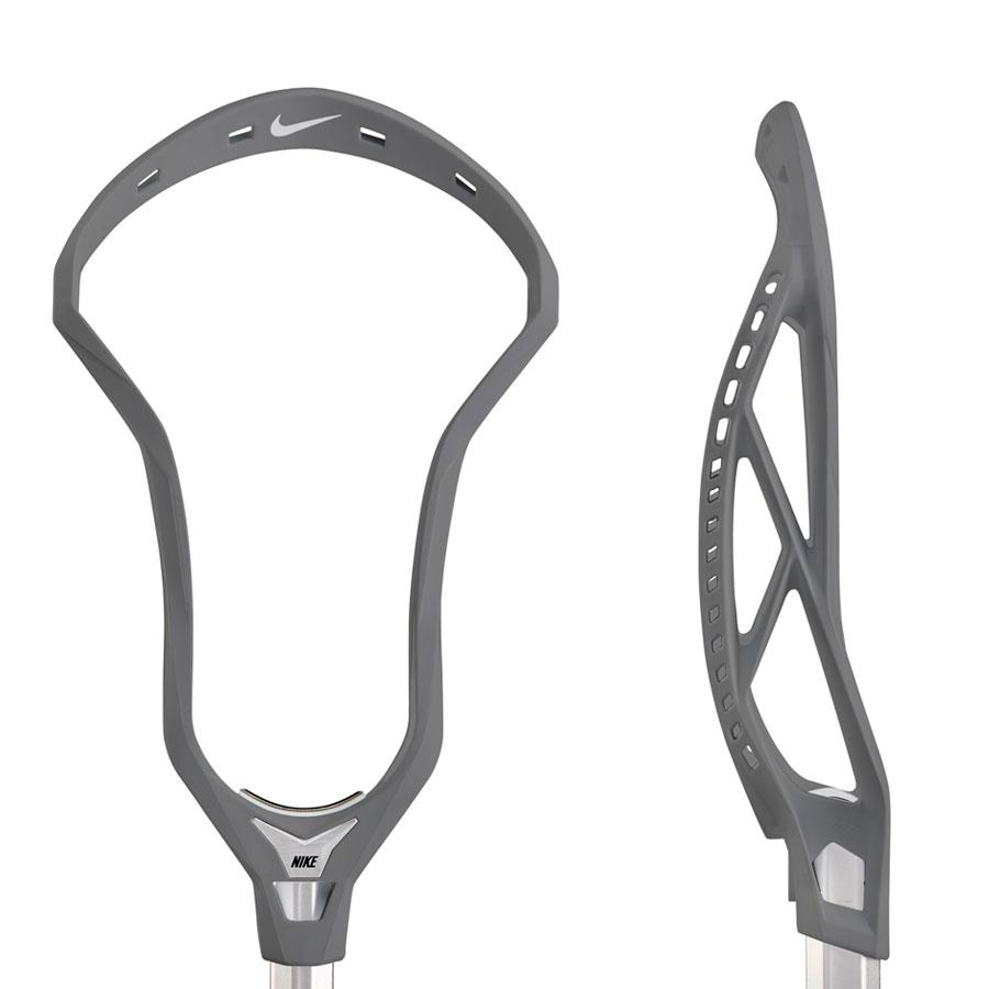 Nike Vapor Elite Head-Anthracite