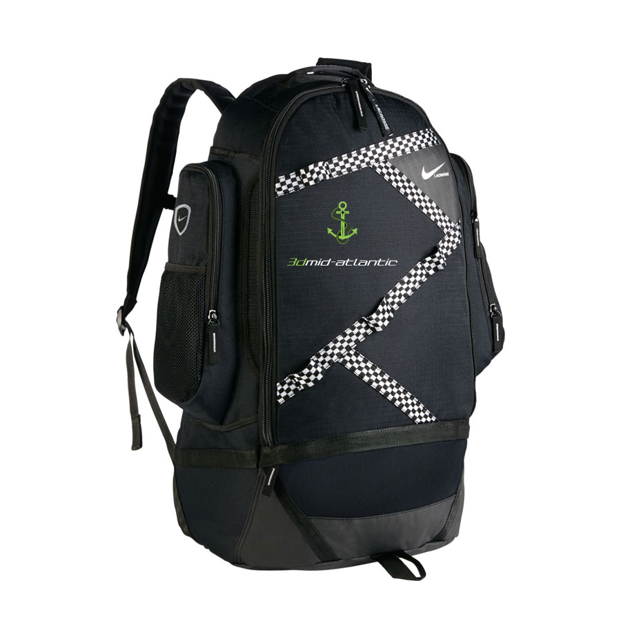 3d Faceoff Backpack - Mid Atlantic