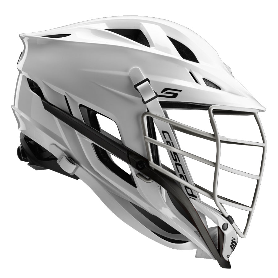 Cascade S-White Out-In Stock