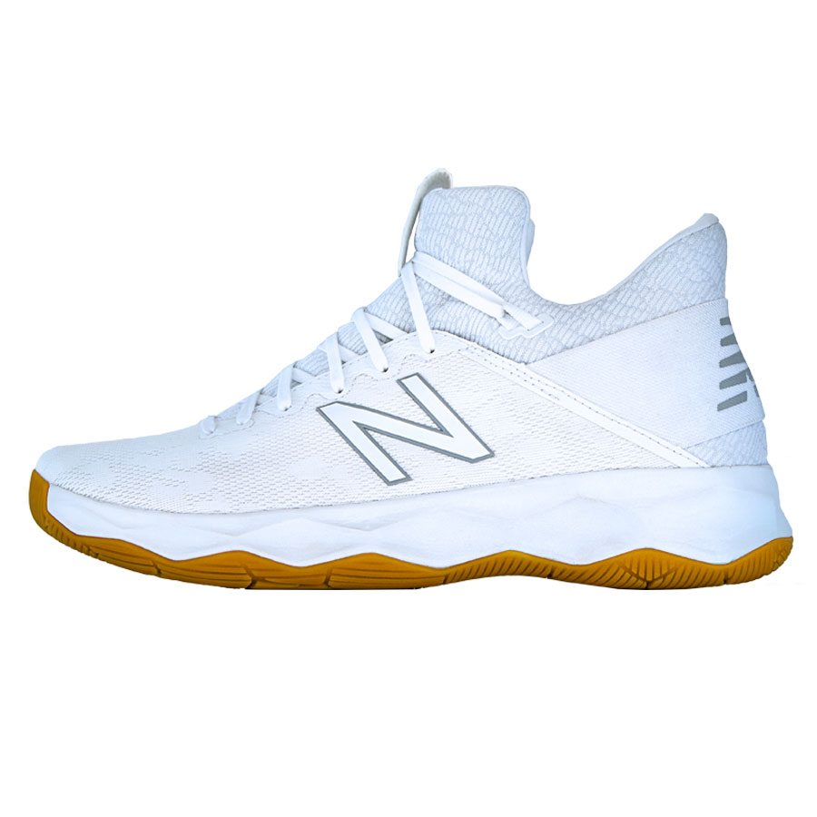 acf5d882f6885 New Balance Freeze 2.0 Box Turf-White Lacrosse Turf Shoes   Lowest ...
