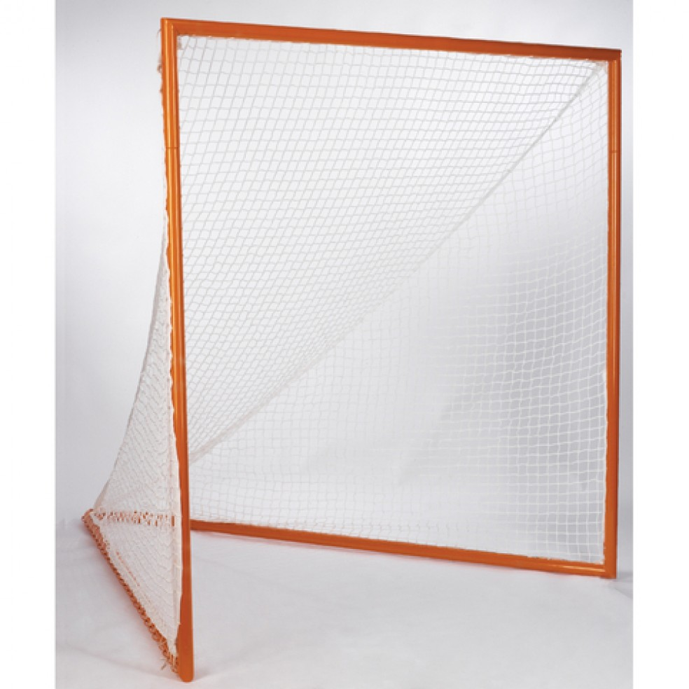 STX High School Goal with Net orange