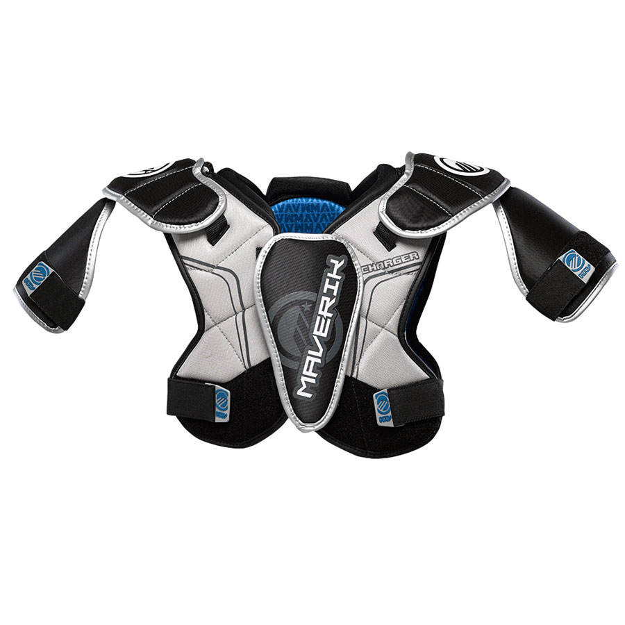 Maverik Charger Shoulder Pads 2016