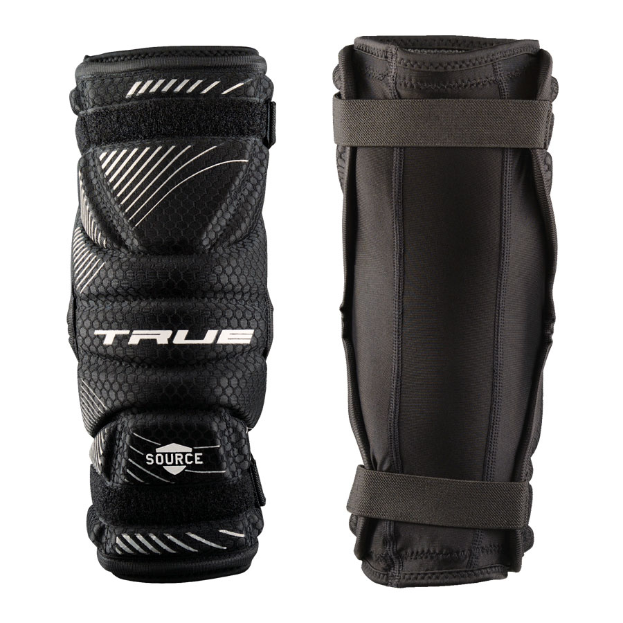 TRUE Source Arm Pads