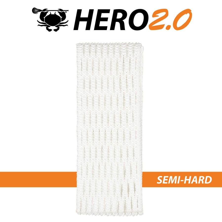East Coast Dyes Hero 2.0 Semi-Hard Mesh
